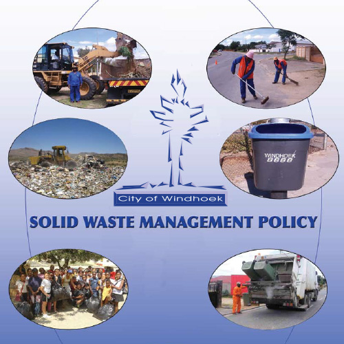 Solid Waste Management Act