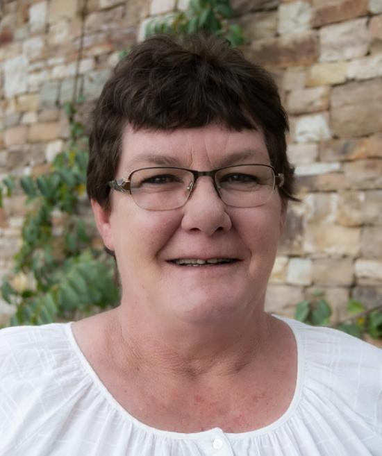 Anita Witt