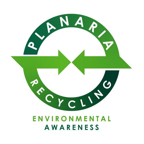 Planaria Recycling