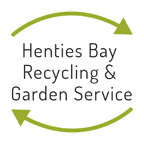 Henties Bay Recycling & Garden Service